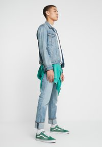 Levi's® - 511™ SLIM  - Jean droit - fennel subtle - 1