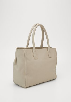 Handbag - pale moon
