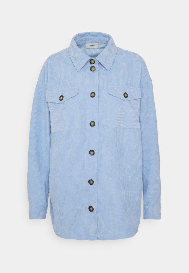 SAVISA - Blouse - light blue