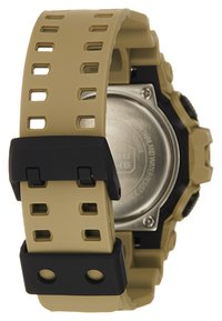 G-SHOCK - Digitalure - braun - 2