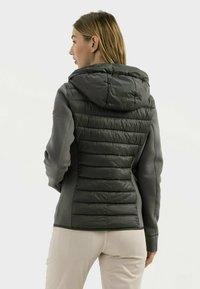 camel active - Winter jacket - khaki - 2