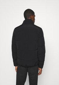 Calvin Klein - CRINKLE  - Winter jacket - black - 3