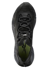 Reebok Classic - ZIG KINETICA II UNISEX - Sneakersy niskie - black/grey - 1