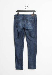 Levi's® - Jeansy Slim Fit - blue - 1