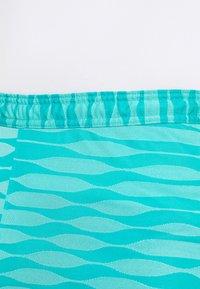 Nike Performance - STRIKE - Sports shorts - aquamarine/tropical twist/white - 3