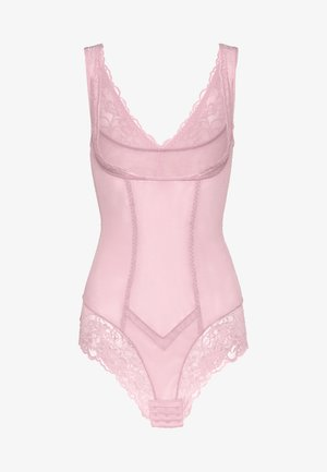 SUPER CONTROL - Body - blush pink