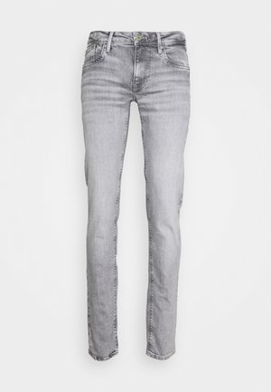 HATCH - Džíny Slim Fit - new denim