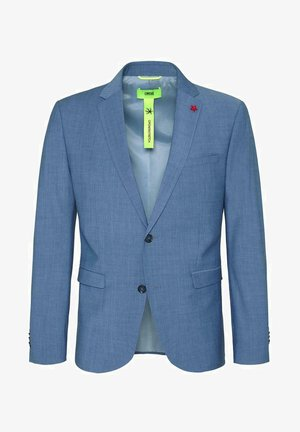 CIMONOPOLI - Blazer jacket - light blue