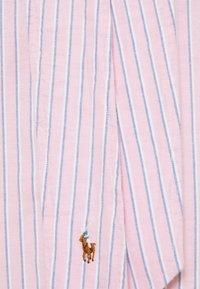 Polo Ralph Lauren - OXFORD - Button-down blouse - pink/navy - 8