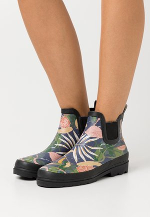 FELICIA WELLY - Wellies - navy