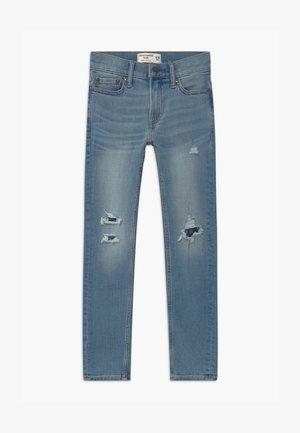 FASHION - Jeans Skinny Fit - light-blue denim
