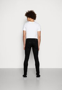 G-Star - REVEND SKINNY FIT - Jeans Skinny Fit - nero black - 2