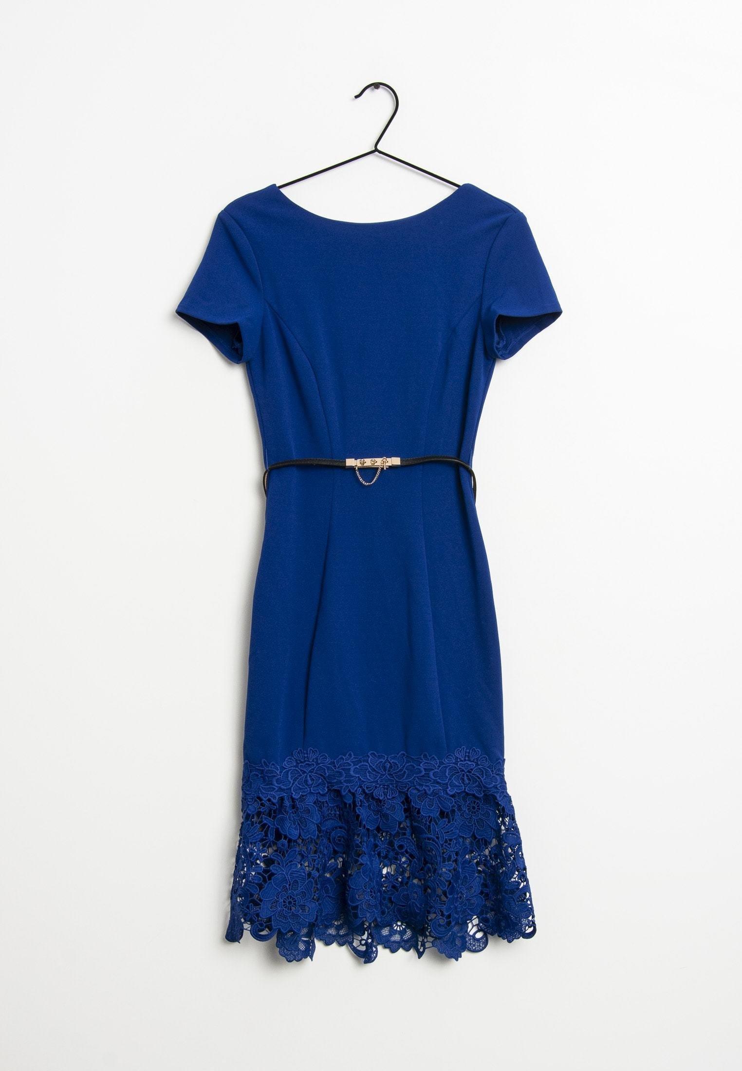 cocktailkleid/festliches kleid - blue