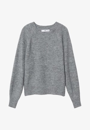 BROOME - Pullover - gris