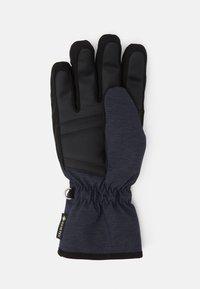 Reusch - SELINA GTX® - Rękawiczki pięciopalcowe - dress blue melange - 2