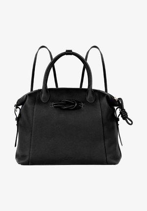 WIMBLEDON - Backpack - Black