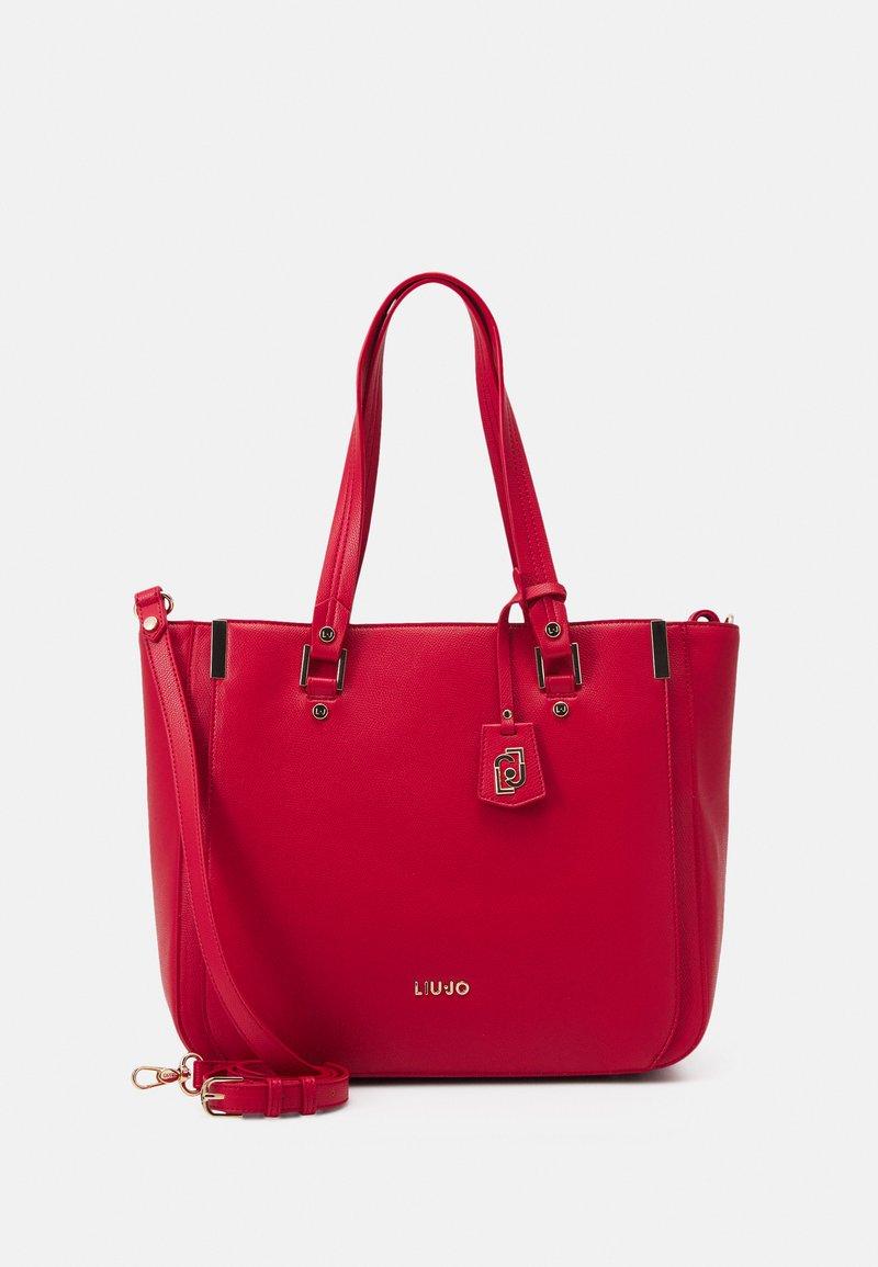 LIU JO - Tote bag - true red