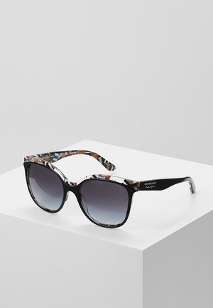 Lunettes de soleil - top black on