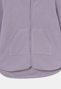 ARKET - Fleece jacket - light purple - 2