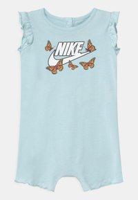 Nike Sportswear - LIL BUGS BUTTERFLY - Mono - glacier blue - 0