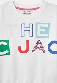 The Marc Jacobs - Sweatshirt - white - 2