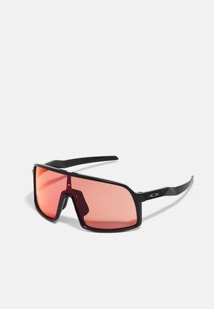 SUTRO UNISEX - Sunglasses - matte black