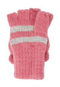 JoJo Maman Bébé - CAT GLOVES - Handsker - pink - 2