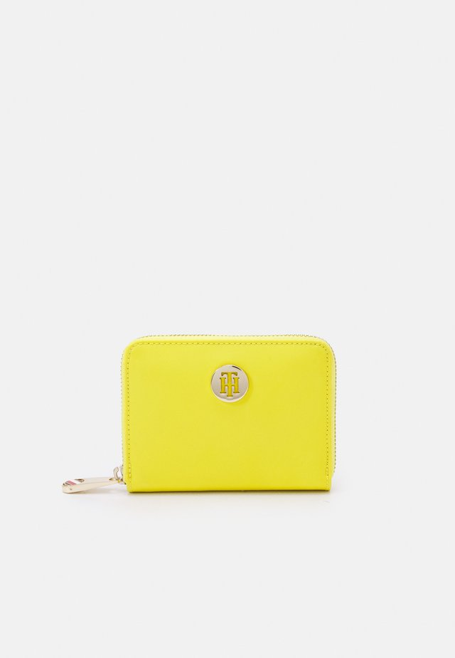 POPPY - Wallet - yellow