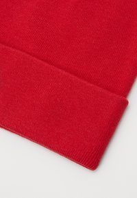 Even&Odd - Beanie - light red - 2