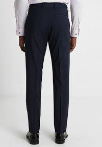 Tommy Hilfiger Tailored - SLIM FIT SUIT - Suit - blue - 5