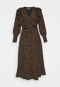 Fashion Union - CLAIRE DRESS - Day dress - black - 6
