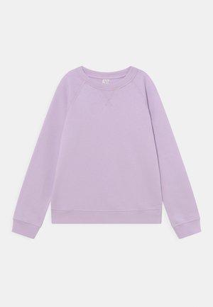 UNISEX - Sweatshirt - lavender