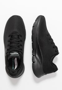 Skechers Sport - ARCH FIT - Trainers - black - 3