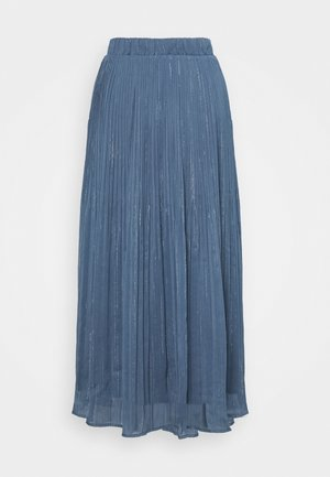 SENNA CARMA SKIRT - Pleated skirt - riverside