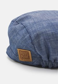 pure pure by BAUER - MINI UNISEX - Beanie - jeans - 3