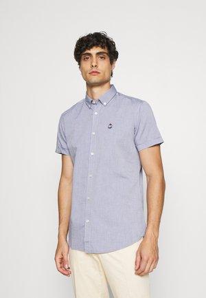 PINPOINT ORGANIC - Overhemd - medium blue