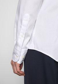 Hackett London - ROYAL OXCONTRAST - Košile - white - 3