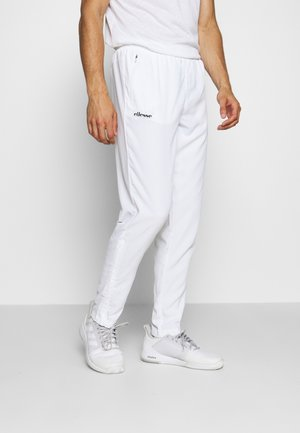 MAJOR - Træningsbukser - white