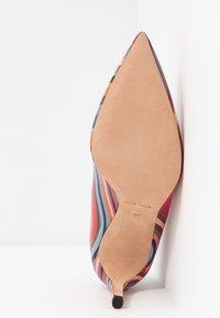 Paul Smith - ETTY - High heels - swirl - 6