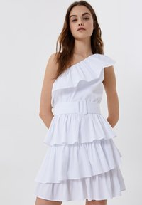 LIU JO - Day dress - white - 0