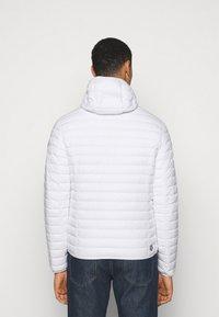 Colmar Originals - MENS JACKETS - Down jacket - white - 2