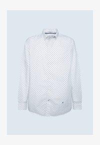 Pepe Jeans - EDMONTON - Skjorta - blanco - 4