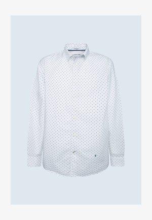 EDMONTON - Overhemd - blanco
