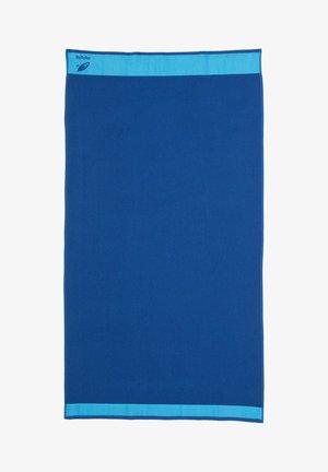 Beach towel - blue