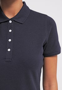 GANT - THE SUMMER - Polotričko - thunder blue - 4