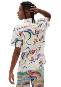 Vans - Shirt - johanson floral - 1