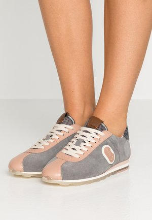 RETRO RUNNER - Trainers - pale blush/heather grey