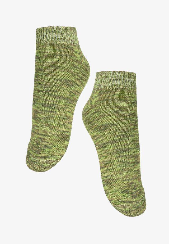 2 PACK - Socks - grün
