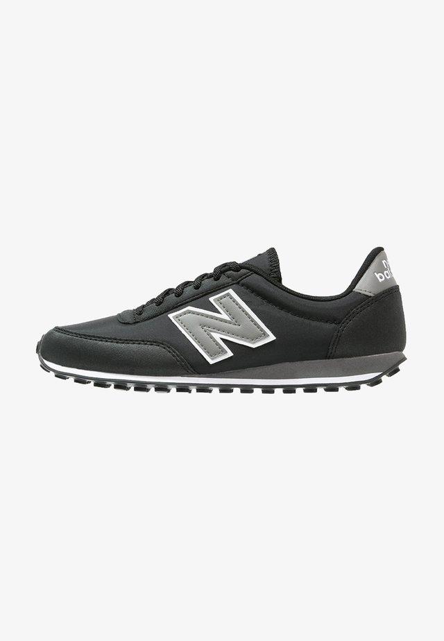 U410 - Sneakersy niskie - black