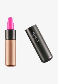 KIKO Milano - VELVET PASSION MATTE LIPSTICK - Lipstick - 306 fuchsia - 0